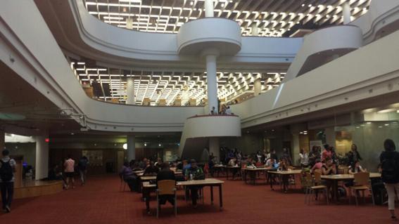 ILAC 19편 / 도서관 이용하기