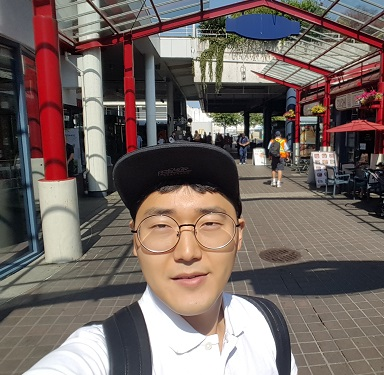 [Gastown Business Colleage] 5. 지사소개