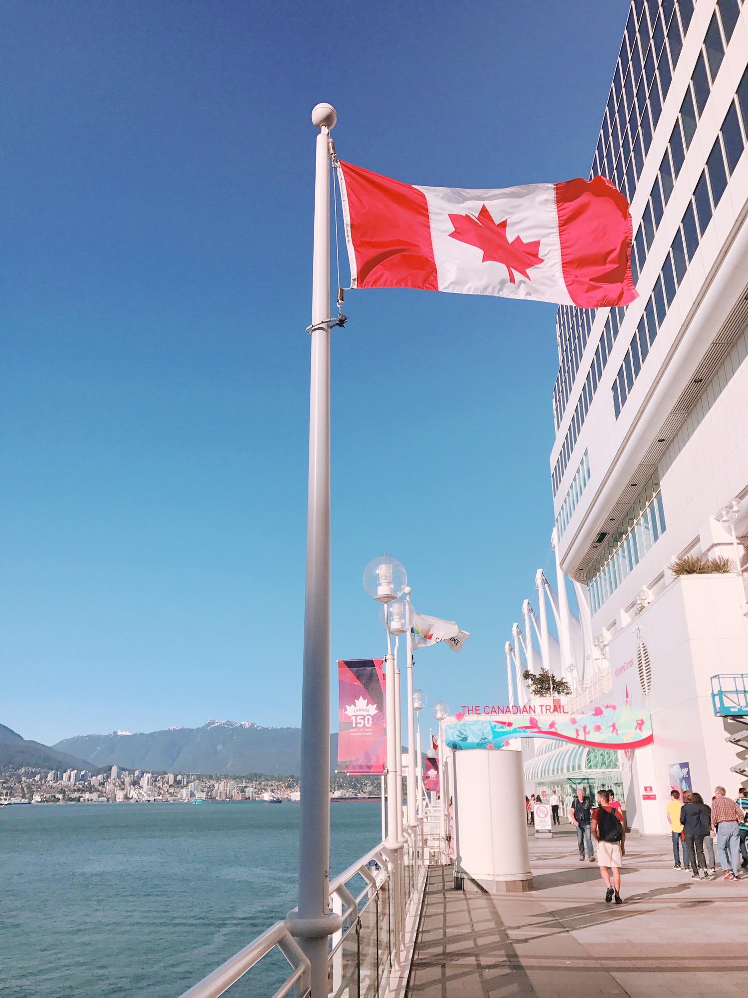 [캐나다29]밴쿠버에서 여가생활