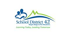 School District 42 메이플릿지 교육청