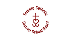 Toronto Catholic District School Board 토론토 카톨릭 교육청