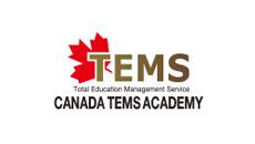 TEMS Academy 온타리오 교육청