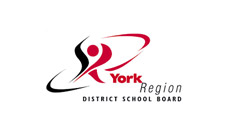 York Region School District Board 욕 교육청