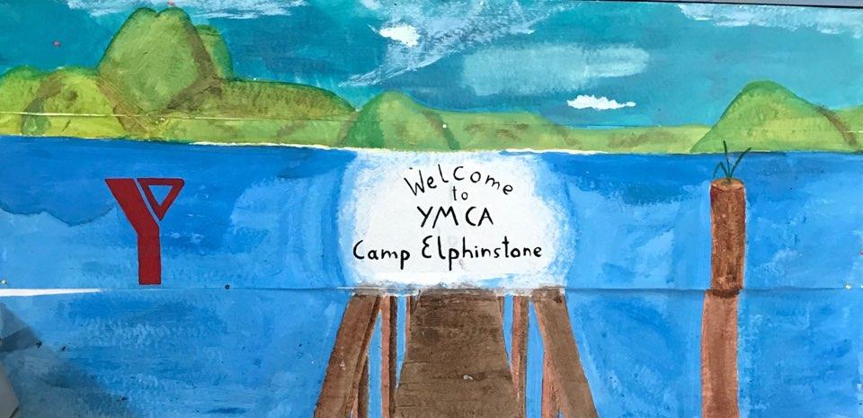 VOLUNTEER 1 -YMCA CAMP